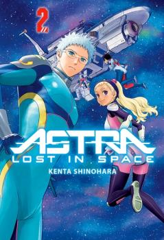 ASTRA. LOST IN SPACE 2