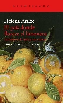 País donde florece el limonero, El