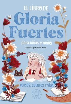 Libro de Gloria Fuertes para niños y niñas, El