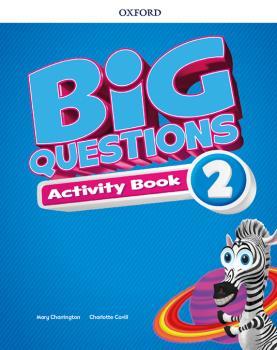 BIG QUESTIONS 2. ACTIVITY BOOK