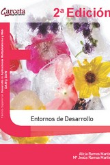 ENTORNOS DE DESARROLLO 2ª edición