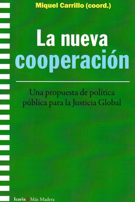 NUEVA COOPERACIÓN,165