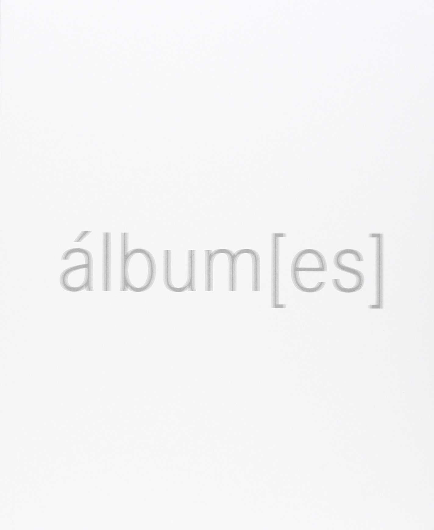ALBUM(ES)