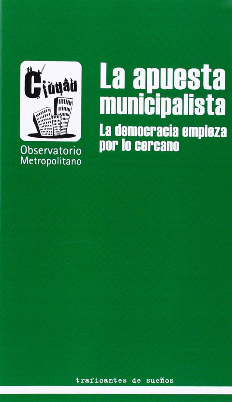 APUESTA MUNICIPALISTA, 6