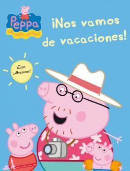 ¡Nos vamos de vacaciones! (Peppa Pig)
