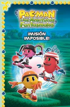 ¡Misión imposible! (Pac-Man núm.2)