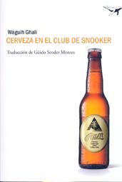 CERVEZA EN EL CLUB DE SNOOKER