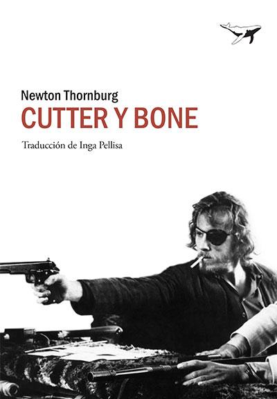 Cutter y Bone