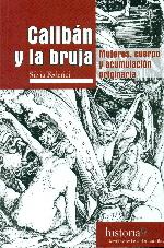CALIBAN Y LA BRUJA, 9