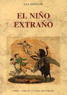 NIÑO EXTRAÑO BC-154