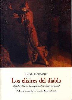 ELIXIRES DEL DIABLO B-49