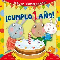 CUMPLO 1 AÑO!