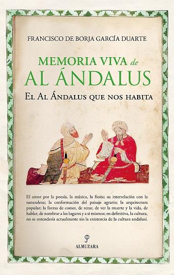 MEMORIA VIVA DE AL ÁNDALUS