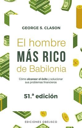 HOMBRE MÁS RICO DE BABILONIA, EL (N.E.)