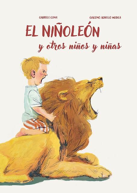 NIÑOLEÓN Y OTROS NIÑOS Y NIÑAS, EL