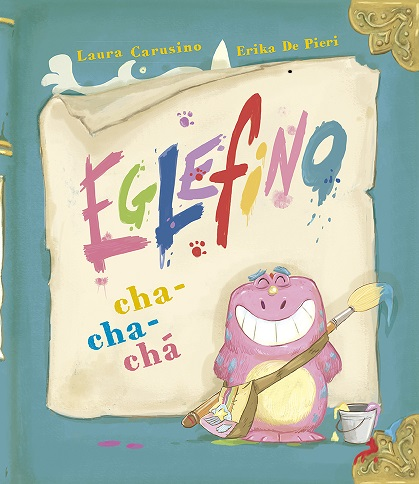 EGLEFINO CHACHACHÁ