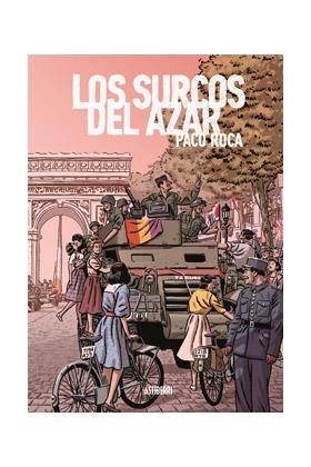 LOS SURCOS DEL AZAR EDICION AMPLIADA