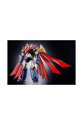 MAZINEMPEROR G  FIGURA 17,5 CM SUPER ROBOT WARS SUPER ROBOT CHOGOKIN