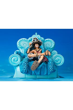 MONKEY D LUFFY 20TH ANIVERSARY VER REPLICA 15 CM ONE PIECE FIGUARTS ZERO