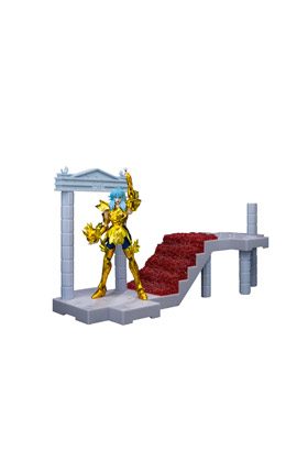 PISCIS AFRODITA BLOOMING ROSES IN THE PALACE FIGURA 10 CM SAINT SEIYA DD PANORAMATION
