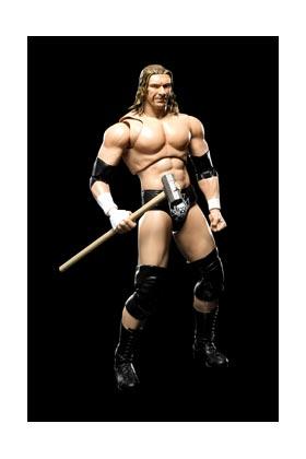 TRIPLE H FIGURA 15 CM WWE SH FIGUARTS
