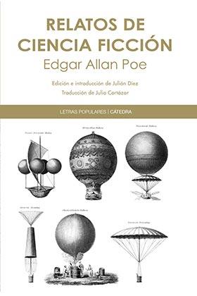 RELATOS DE CIENCIA FICCION. EDGAR ALLAN POE