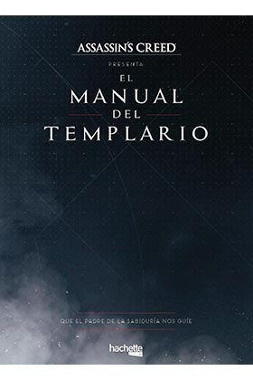 ASSASSIN'S CREED. MANUAL DEL TEMPLARIO