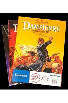 PACK DAMPIERRE