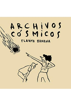 ARCHIVOS COSMICOS