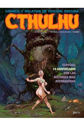 CTHULHU ESPECIAL 10o ANIVERSARIO