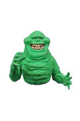 SLIMER FIGURA 18 CM GHOSTBUSTERS MOVIE SELECT SERIE 3