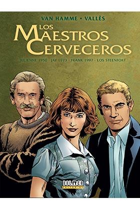 LOS MAESTROS CERVECEROS 02