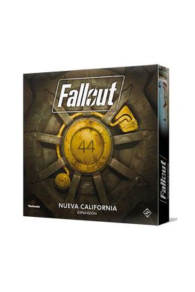 FALLOUT: EXP. NUEVA CALIFORNIA