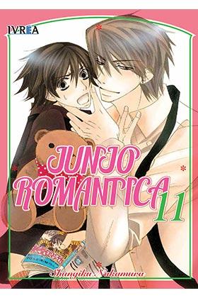 JUNJO ROMANTICA 11 (COMIC)