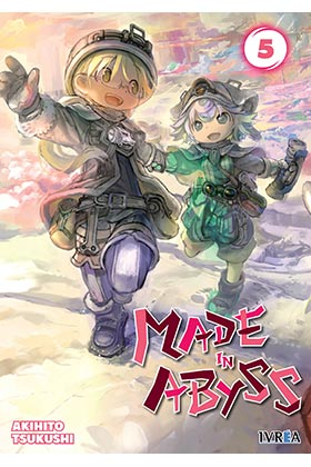 MADE IN ABYSS 05 (COMIC)