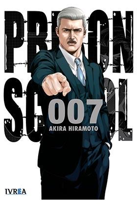 PRISON SCHOOL 07 (COMIC)