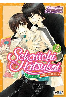 SEKAIICHI HATSUKOI 02