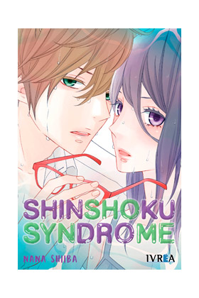 SHINSHOKU SYNDROME (COMIC) (TOMO UNICO)