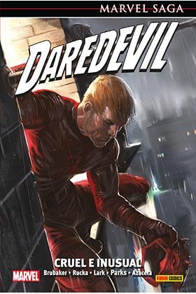 DAREDEVIL 19. CRUEL E INUSUAL  (MARVEL SAGA 68)
