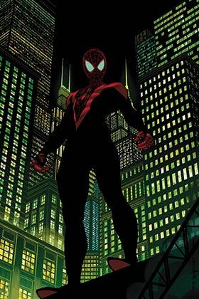 SPIDER-MAN 29