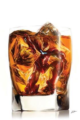 TONY STARK: IRON MAN 04