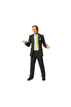 SAUL GOODMAN FIGURA 15 CM BREAKING BAD