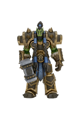 THRALL FIGURA 18 CM HEROES OF THE STORM