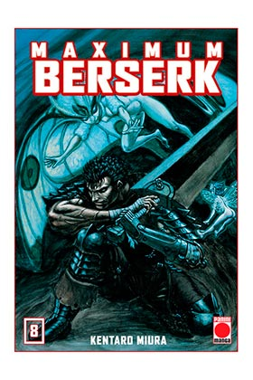 BERSERK MAXIMUM 8