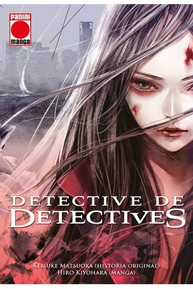 DETECTIVE DE DECTECTIVES 01