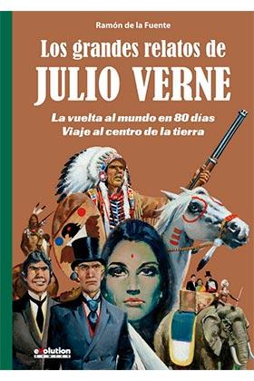 LOS GRANDES RELATOS DE JULIO VERNE 01.