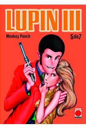 LUPIN III 05
