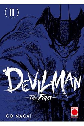DEVILMAN: THE FIRST 02