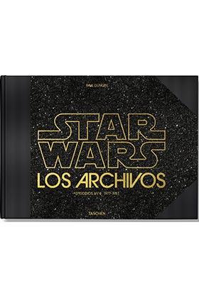 LOS ARCHIVOS DE STAR WARS 1977-1983