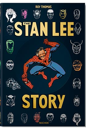 THE STAN LEE STORY (XXL)